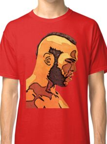 Mister T Classic T-Shirt