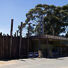 Torrumbarry Hotel by Dave Callaway