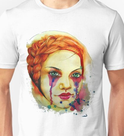Clandestine Unisex T-Shirt