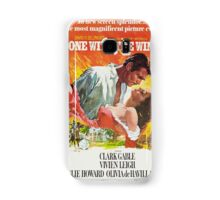 Gone With The Wind - 2 Samsung Galaxy Case/Skin