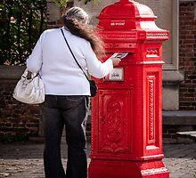 Postcards Home by hebrideslight
