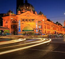 Marvellous Melbourne by Cameron B