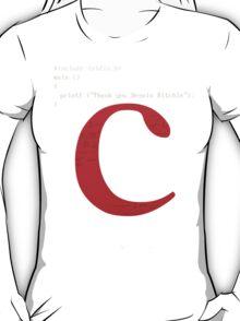 Thank You Dennis Ritchie T-Shirt