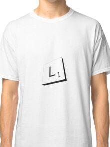 L Classic T-Shirt