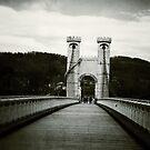 Don't burn your bridges by Elizma Knowles