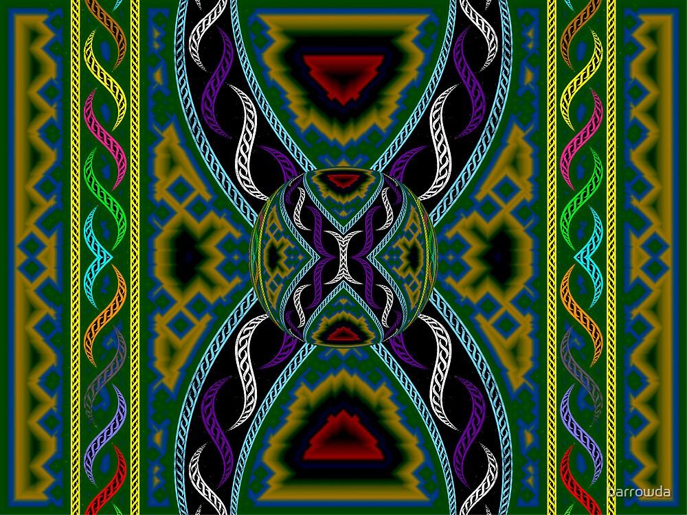 BD#8: High Coloric Intake (UF0695) by barrowda