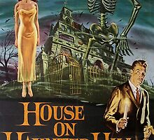 House on Haunted Hill by Robert Partridge