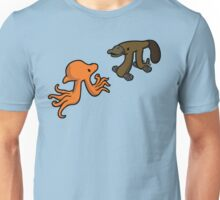 Octopi VS Platypi Unisex T-Shirt