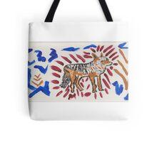 ART FUN by Cheryl D rb-008 Tote Bag
