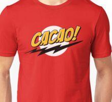 Cacao  Unisex T-Shirt