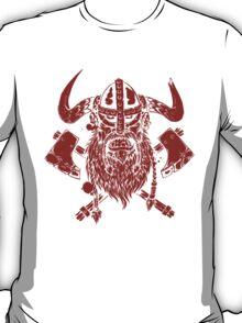 Blood Viking T-Shirt