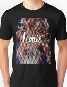 Madonna / Rebel Heart / 'Iconic'  Unisex T-Shirt