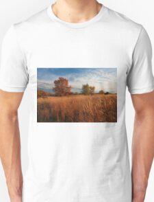 Ginger Fields T-Shirt