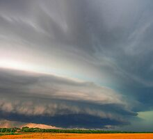 Inflow Bands HDR by intotherfd