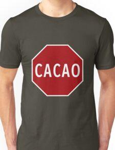 Cacao! Unisex T-Shirt