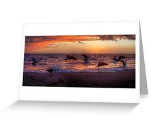 Seascape_C6416 Greeting Card