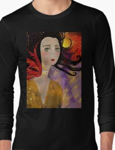 Ennui Hamper Long Sleeve T-Shirt