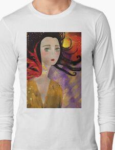 Ennui Hamper Long Sleeve T-Shirt
