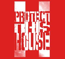 Protect This House Unisex T-Shirt