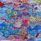 Density of states in Real light by Regina Valluzzi
