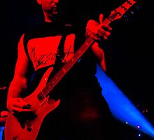 All That Remains - Mike Martin by Wayland Robinson