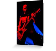 All That Remains - Mike Martin Greeting Card