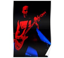 All That Remains - Mike Martin Poster