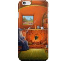 Goodbye Gandalf iPhone Case/Skin