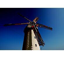 Skerries Mills # 1 Photographic Print