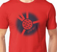 Captain Buff - Red Son Unisex T-Shirt