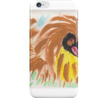ART FUN by Cheryl D rb-007 iPhone Case/Skin
