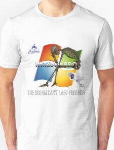 'The Dream Can't Last Forever' Shirt  T-Shirt