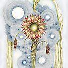 God's Window by Helena Wilsen - Saunders