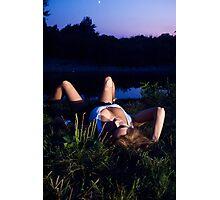 D3 Photographic Print