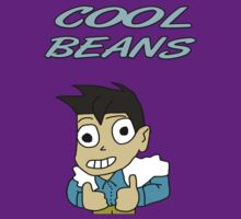 Cool Beans by darklordKiba