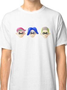 Everyone is an Inkling! Classic T-Shirt