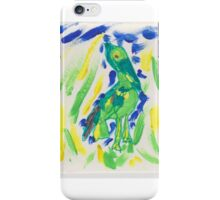 ART FUN by Cheryl D rb-016 iPhone Case/Skin