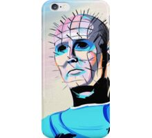 Dr Pinhead iPhone Case/Skin