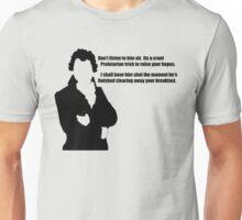 Blackadder the 3rd Unisex T-Shirt