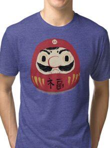 darumario Tri-blend T-Shirt
