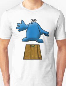 Berk The Trapdoor Servant Unisex T-Shirt