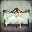 Sisters by Linda Lees
