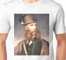 ThaT fabulous Beard (Photo restore) Unisex T-Shirt