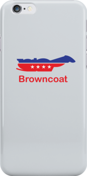 Vote Browncoat by SevenHundred