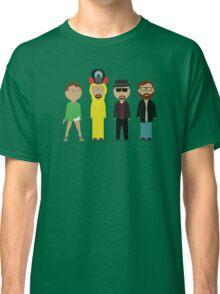 the 4 Whites Classic T-Shirt