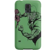 The Hunger Games Samsung Galaxy Case/Skin