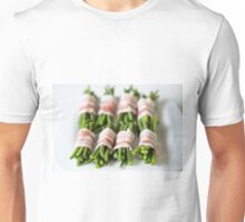 Beans with bacon Unisex T-Shirt