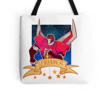 Star-scream Tote Bag