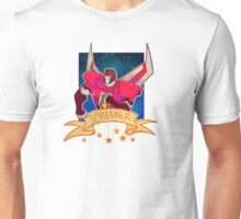 Star-scream Unisex T-Shirt