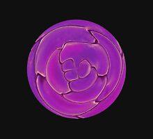 Purple Cells Unisex T-Shirt